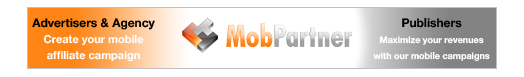 MobPartner - Mobile Affiliate Network